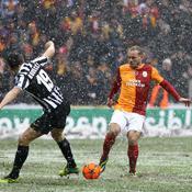 Bonucci vs Sneijder