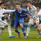 Schalke-Bâle