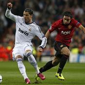 Cristiano Ronaldo retrouvailles