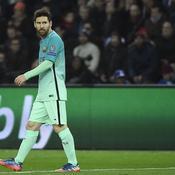 Messi, danger n°1