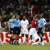 Coupe du monde 2002 : France-Uruguay 0-0
