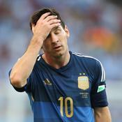 Finale de la Coupe du monde 2014