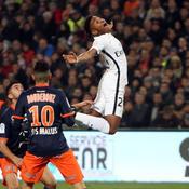 Montpellier-PSG 3-0 (16e journée)