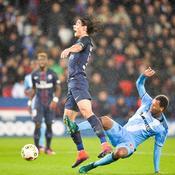 PSG-Marseille 0-0 (10e journée)