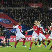 PSG-Monaco 1-1 (22e journée)