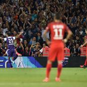 Toulouse-PSG 2-0 (7e journée)