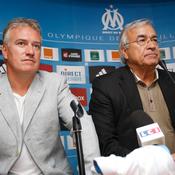 Jean-Claude Dassier-Didier Deschamps