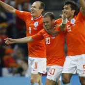 But de Sneijder