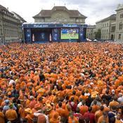Public Hollandais