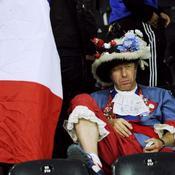 Supporter tricolore