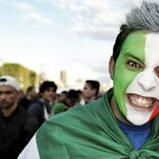 Supporter Italien