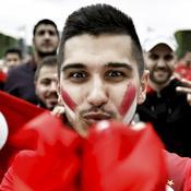 Supporter Turc