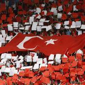 Les fans turcs