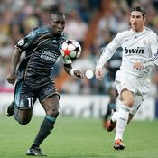 2009-2010 : Real Madrid-Marseille 3-0