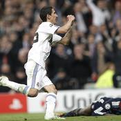 2010-2011 : Real Madrid-Lyon 3-0