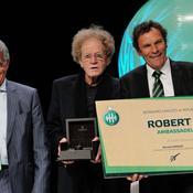 En 2013, l'hommage des Verts à son icône