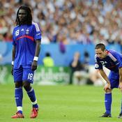 Bafé Gomis-Franck Ribéry