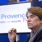 En 2012, il prend la direction de La Provence.