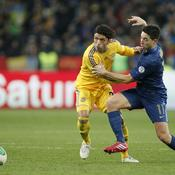 Ukraine-France Nasri