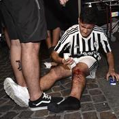 Des blessures légères pour la plupart des victimes
