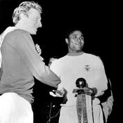 Ballon d'Or 1964, Denis Law (Ecosse)