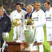 Kopa (1958), Figo (2000), Di Stephano (1957), Ronaldo (1997, 2002), Zidane (1998)