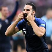 Adil Rami au Figaro : «Je haïssais Didier Deschamps, maintenant je le remercie»