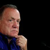 Advocaat : «Les Bleus peuvent être champions du monde»