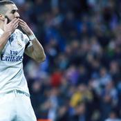 Affaire de la sextape: Benzema tiré d'affaire vendredi ?