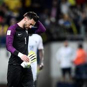 Après sa bévue en Suède, Lloris sera titulaire contre l'Angleterre