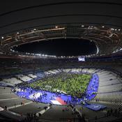 Attentats : Le speaker du Stade de France raconte