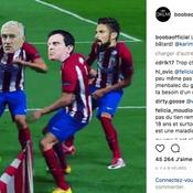 Benzema écarté: La photo que Deschamps n'a pas digérée