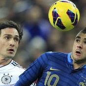 France - Allemagne Karim Benzema