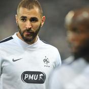 Benzema «n'a pas fait son deuil des Bleus» assure son agent