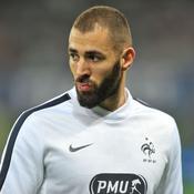 Benzema n'est plus sélectionnable en équipe de France