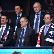Benzema sous-entend que sa mise à l'écart pourrait venir de Valls et Hollande