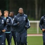 Blessé, Pogba est obligé de renoncer aux deux matches des Bleus
