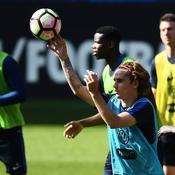 France-Paraguay: quelle équipe pour les Bleus ?