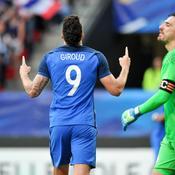 BRP HD - France-Paraguay ou le triomphe de Giroud de la fortune contre les haters