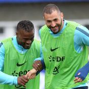 BRP HD - Pour aider Didier Deschamps à en finir avec les cas Benzema et Evra