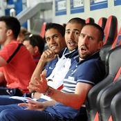 BRP : Le Graët, Deschamps et la FFF face aux boulets Benzema et Ribéry