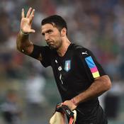 Buffon transforme les sifflets de la Marseillaise en applaudissements