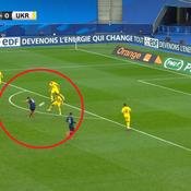 France-Ukraine : Comment Giroud a égalé puis dépassé Platini