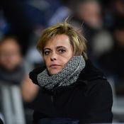 Crise en interne à la FFF: la DG, Florence Hardouin, sort du silence