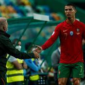 Cristiano Ronaldo et la quête du record absolu