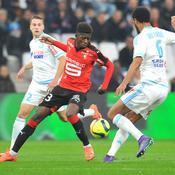 Ousmane Dembélé, Didier Deschamps, équipe de France espoir,