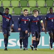 L'Équipe de France Espoirs enfin lancée ?