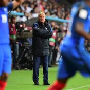 Deschamps: «C'est une contre-performance»