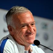 Deschamps : «Il y a encore quelques places à prendre»