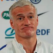 Deschamps : «Le débat Benzema ? Ça ne me dérange pas»
